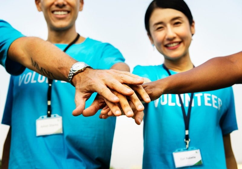 Employee Volunteering: A Good Business Investment