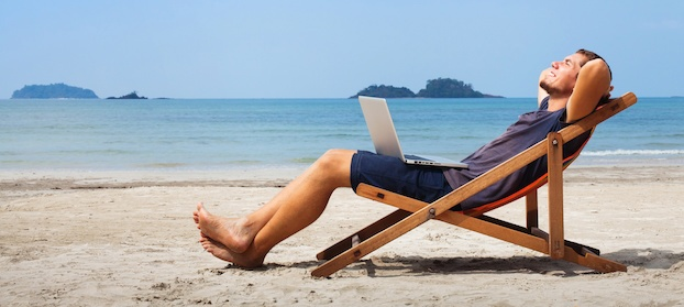 Take A Load Off: What Outsourced Human Resources Can Do For Your Business