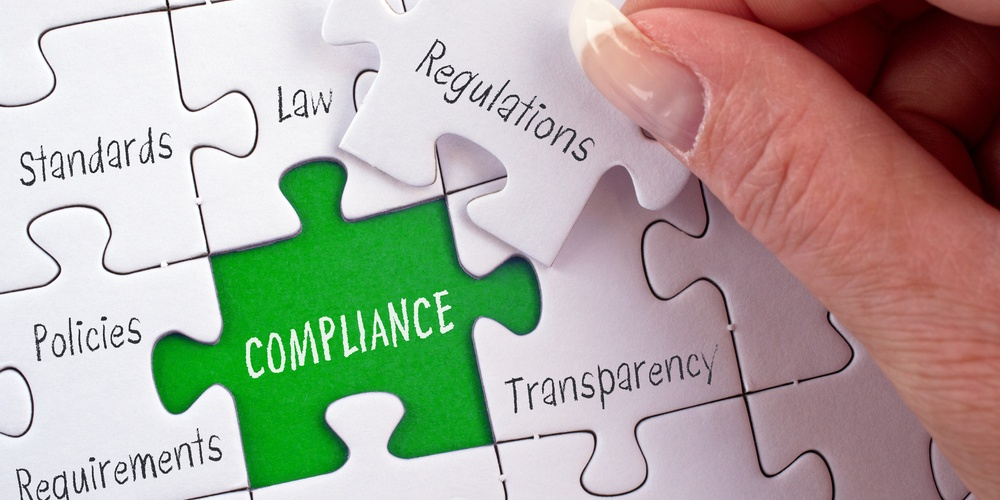 5 Reasons to Outsource HR Compliance